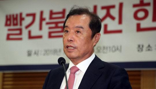 """김병준 """"성장이론 없는 진보주의 문제 많아"""""""
